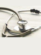 Dr R A Hutton & Partners - The Reynard Centre, Redlodge, ip288jz,