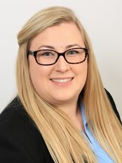 Miss Louise Brierley - Practice Manager at SurreyGP