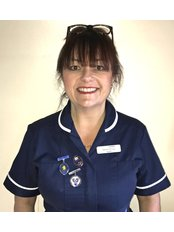Mrs Deborah Phillips - Nurse Practitioner at The Wells Clinic