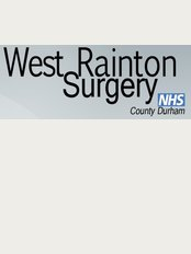 West Rainton Surgery - Woodland View, West Rainton, Houghton-le-Spring, Tyne and Wear, DH4 6RQ,
