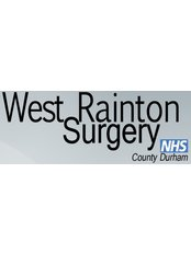 West Rainton Surgery - Woodland View, West Rainton, Houghton-le-Spring, Tyne and Wear, DH4 6RQ,  0
