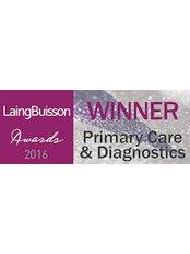 Concierge Medical Practice - National Award-winning Practice