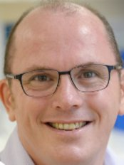 Dr Nick Tait -  at TFJ Private GP Services