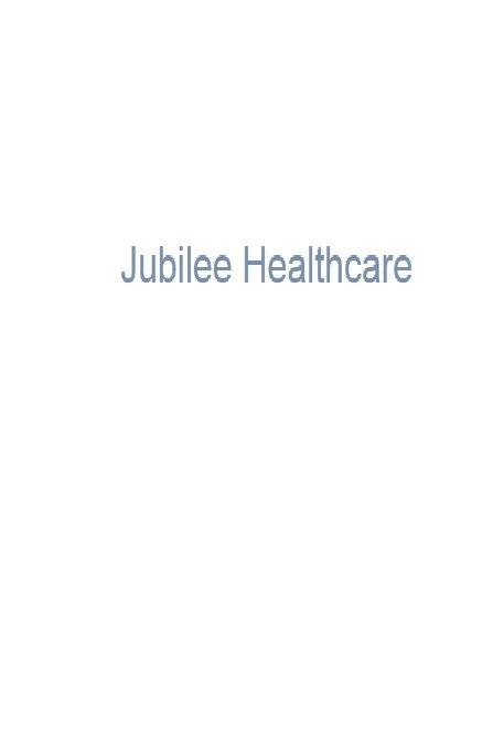 Jubilee Healthcare - Station Avenue