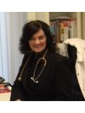Mrs Eileen Fegan - Nurse Practitioner at Solihull Health Check and Aesthetics Clinic