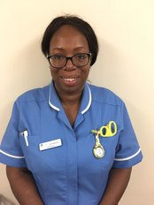 Mrs Murphy Sonia - Staff Nurse at Sutton Medical Consulting Centre