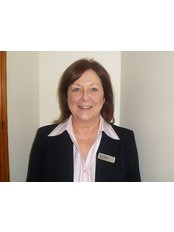 Ms Sally Alexiou - Receptionist at Sutton Medical Consulting Centre