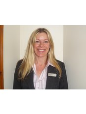 Mrs Sue Chester - Receptionist at Sutton Medical Consulting Centre