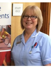 Mrs McDowell Christine - Health Care Assistant at Sutton Medical Consulting Centre