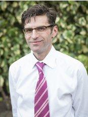 Dr Stephen Fenlon - Doctor at Queen Victoria Hospital