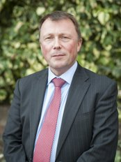 Dr Richard Tyler - Chief Executive at Queen Victoria Hospital