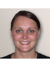 Mrs Zoe Ayre - Physiotherapist at The Valley Clinic