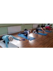 Nutri Health Pilates - image 0