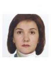 Dr Olga Anisimova Svyatoslavovna - Doctor at Clinic Family Medicine
