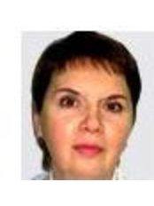 Dr Irina Vasilieva - Doctor at Clinic Family Medicine