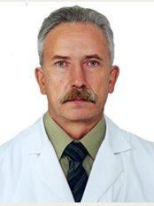 Clinic Family Medicine - Str. Gorky 16, Dnepropetrovsk, 49000,