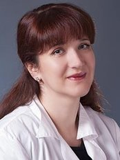 Dr Ivanchenko Natalia A. - Doctor at Cps-tl