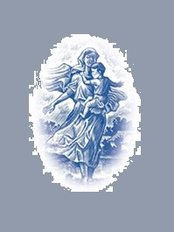 Institute of Pediatrics, Obstetrics and Gynecology of NAMS of Ukraine - Platona Maiborody St, 8, Kyiv, Kyiv city, 04050,  0