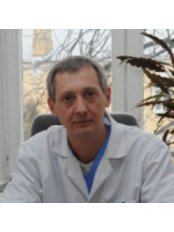 Dr George V. Kudinov - Doctor at Main Military Medical Center of the Order of the Red Star