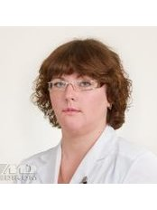 Dr Irina I. Ghurina - Doctor at Medikom - Internal Medicine and Surgery Hospital