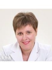 Dr Tatyana A Belinghio - Doctor at Medikom - Internal Medicine and Surgery Hospital