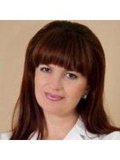 Dr Joanna I. Korchynska - Doctor at Alternative Clinic for Human Reproduction