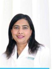 Dr Rajul Matkar   Matkar -  at Globehealth Clinic - General Clinic