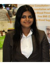 Ms Sindu  Arumugam - Patient Services Manager at Heal Well Medical Center