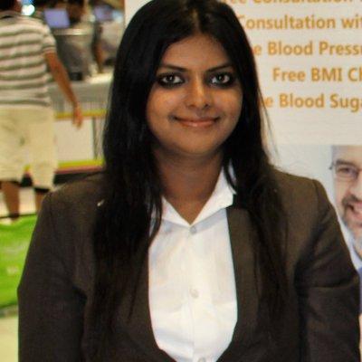 Ms Sindu  Arumugam