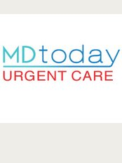 MD Today Urgent Care - Carmel - FAST AFFORDABLE CARE