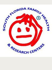 South Florida Family Health And Research Centers - 13500 SW 88TH Street, SUITE 175, MiAMI, FL, 33186,