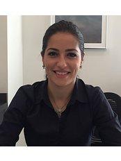 Dr Saba Khodadadian - Doctor at Manhattan Foot Specialists