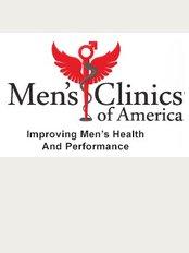 Mens Clinics of America - 5959 Westheimer Rd. #132, Houston, TX, 77057,