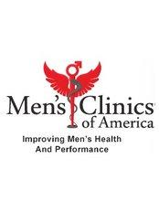 Mens Clinics of America - 5959 Westheimer Rd. #132, Houston, TX, 77057,  0