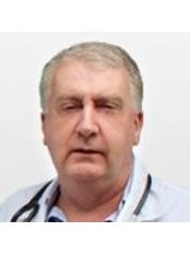 Dr Brian Mcnaull - Doctor at Family Medical Practice - Hanoi