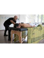 Sports Therapy - Mandala Wellness Centre