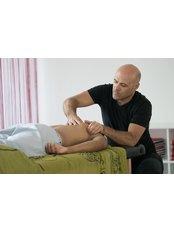 Deep Tissue Massage - Mandala Wellness Centre