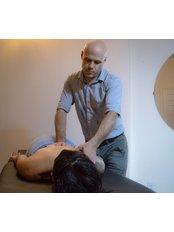 Sports Massage - Mandala Wellness Centre