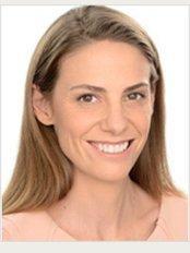 Dr Joanna Walton -Rozelle Total Health  - 579 Darling St, Rozelle, NSW, 2039,