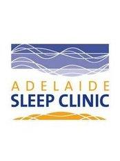 Adelaide Sleep Clinic - Suite 3a Wellington Centre, 2 Portrush Road  Payneham, Adelaide, SOUTH AUSTRALIA, 5070,  0