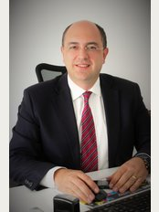 Assoc. Prof. Dr. Mete Inancli - 10 Hasan Arseven Sokak, Akay Plaza, Daire:1, Ortaköy, Nicosia,