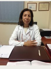 Dr Vlotoma ENT Clinic - Blue Cross Medical Center, 51 Demokratias Avenue, Paphos, 8062,