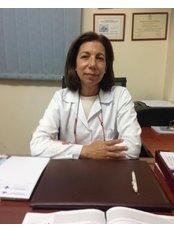Dr Vlotoma ENT Clinic - Blue Cross Medical Center, 51 Demokratias Avenue, Paphos, 8062,  0