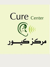 Cure center for ear and speech - 7/1, El Nasr Street, Maadi, Cairo,