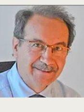 Dr. Hubert Massot - 5 Rue de l'Union, Orleans, 45000,