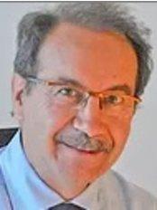 Dr. Hubert Massot - 5 Rue de l'Union, Orleans, 45000,  0