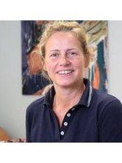 Dr Sabine Becker - Practice Manager at Dr. Med. Karl Matthias Gieringer