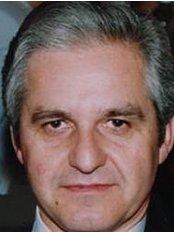 Efthimios Christopoulos MD, PhD - ENT Surgeon - Dr. Efthimios Christopoulos