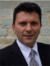 Dr. Jannis Constantinidis, MD, Ph.D. - Adrianoupoleos str. 24, Kalamaria, 55133,