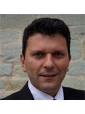 Dr Jannis Constantinidis - Doctor at Dr. Jannis Constantinidis, MD, Ph.D.